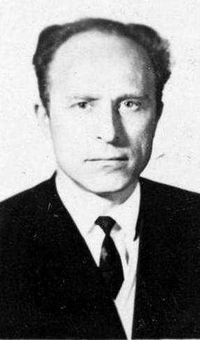 Парфенов О.Д. родился 15